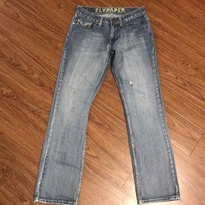 Flaypaper Jeans